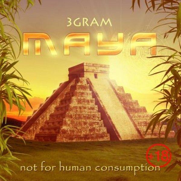 Maya Kräutermischung