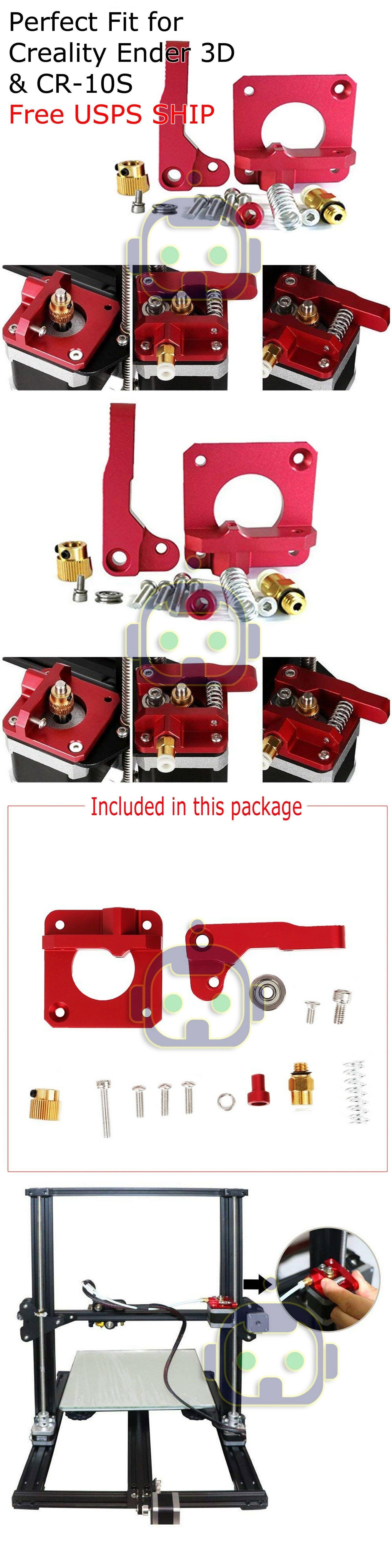 Parts and Accessories 183066: Upgrade Aluminum Extruder