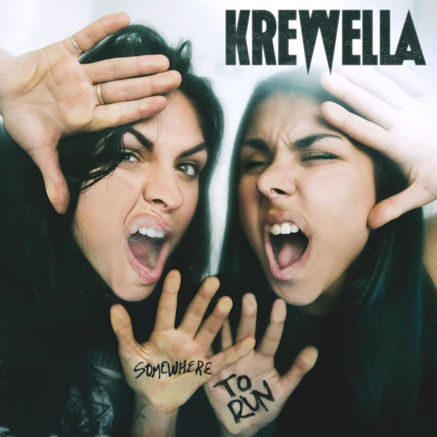 Krewella somewhere to run album art so far my favourite for Chicago house music songs