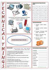 SOCIAL NETWORKING worksheet - Free ESL printable