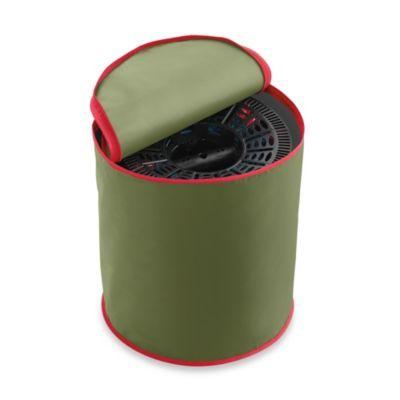 Real Simple 3 Reel Light Spools With Storage Bag Bedbathandbeyond Com Bag Storage Holiday Storage Christmas Storage