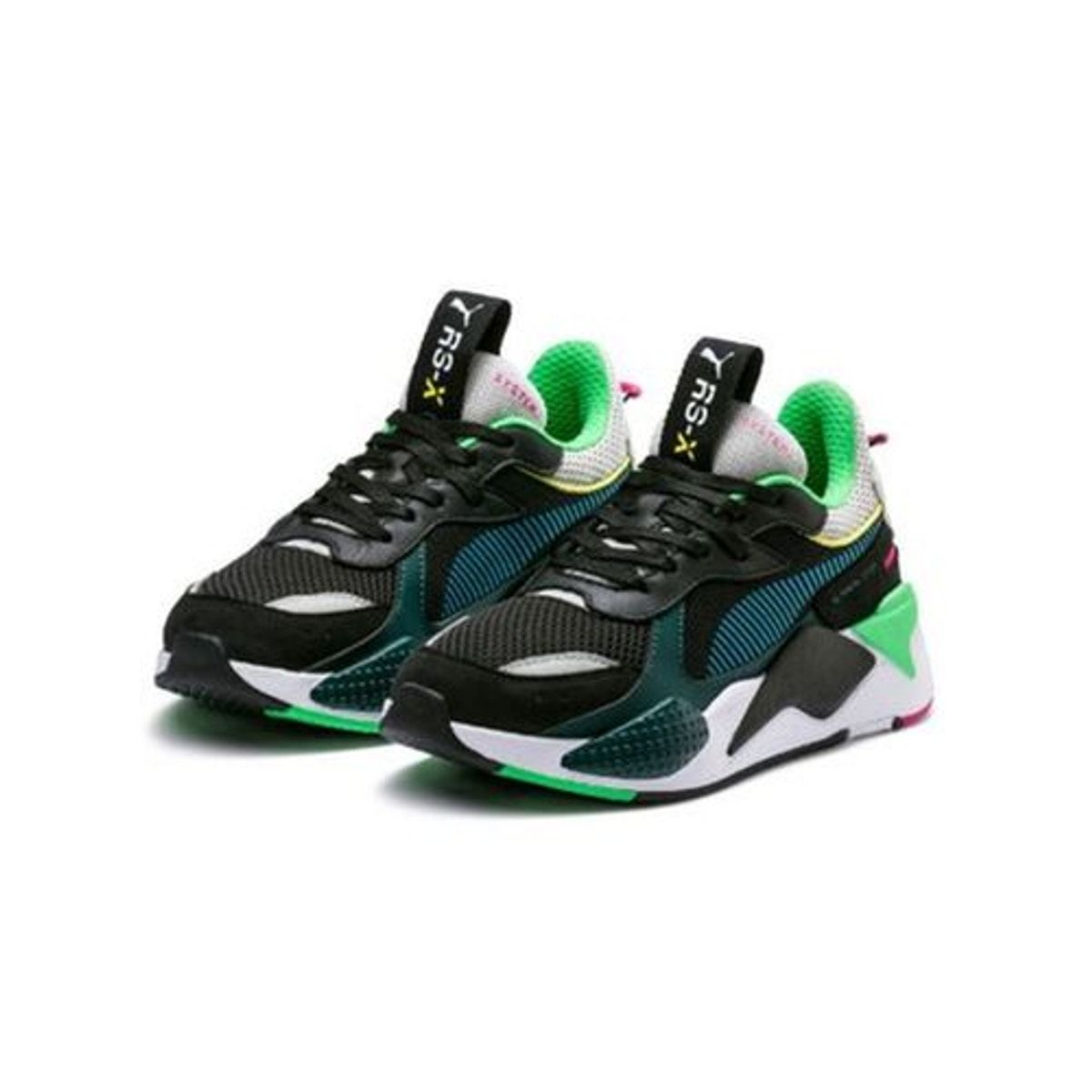 Basket Puma Rs X Toys Ref. 369449 01 Taille : 42;43;44