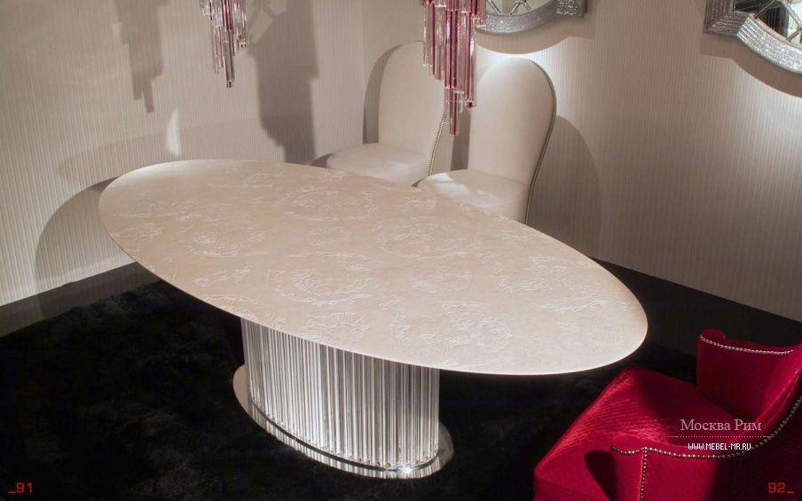 Обеденный стол | Cornelio Cappellini | Pinterest