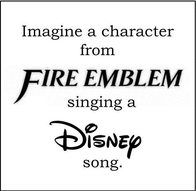 Disney's 'Fire Emblem' by DarkOverlord1296.deviantart.com on @DeviantArt