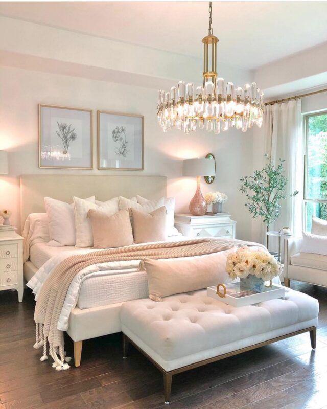 Photo of DIY Faux Orchid Arrangement – Designs by Jeana %