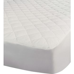 Silentnight Anti Allergy Mattress Protector Double At Argos Co Uk