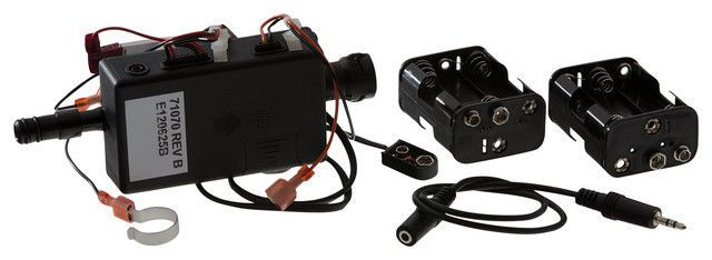 Delta Rp63654 Solenoid Assembly For Delta Touch Technology Pull
