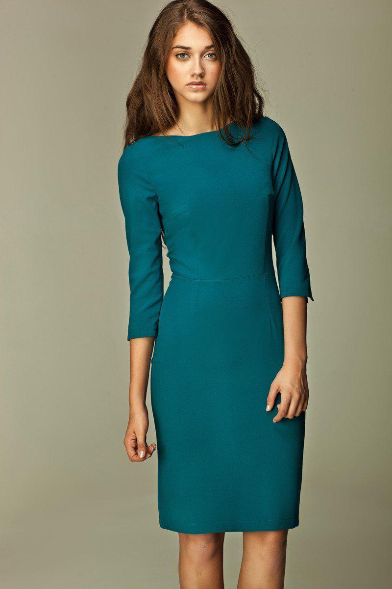 Robe tendance chic et cintrée mode manches ajustée la 34 r7nRrwFqax