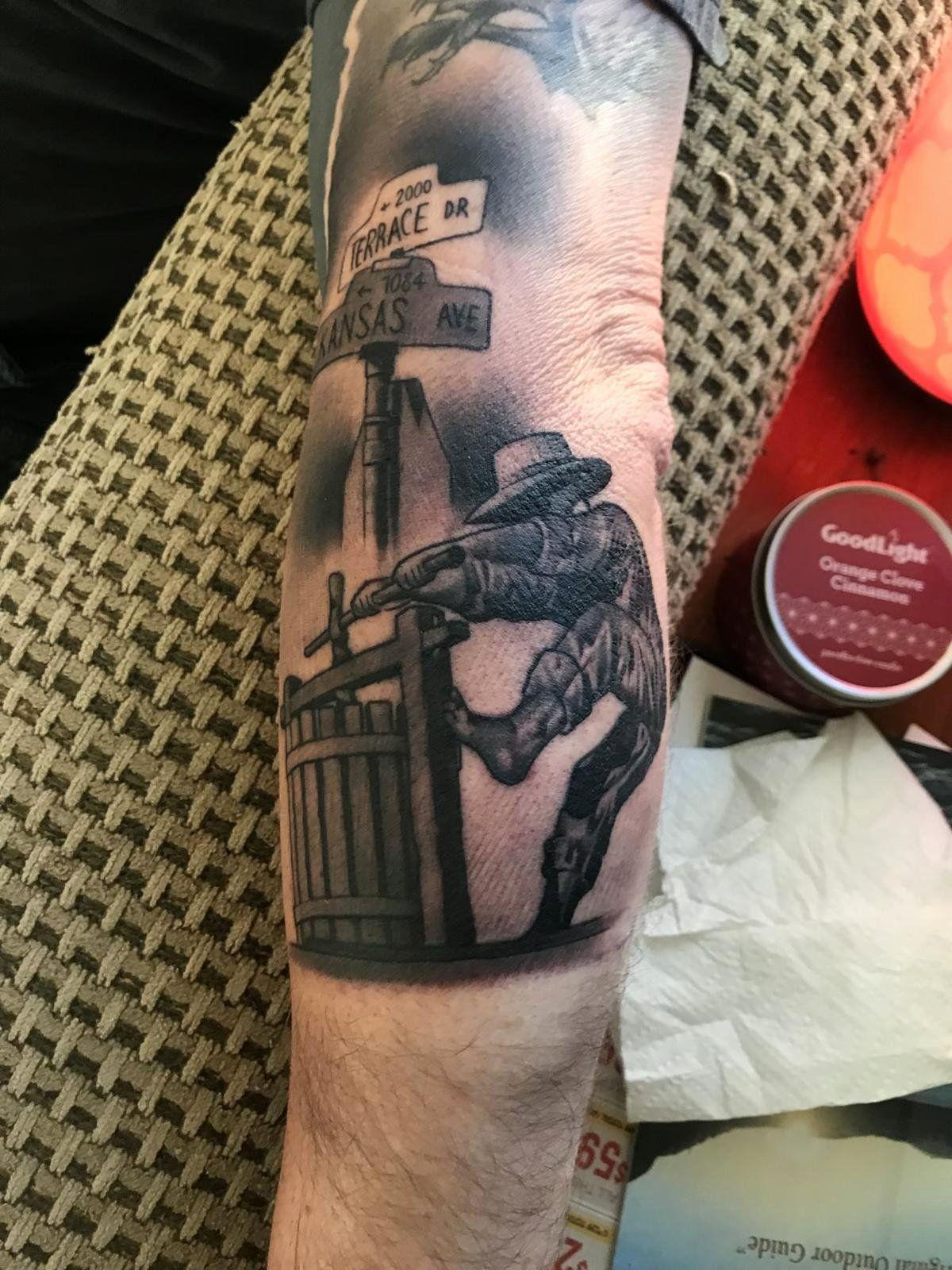 Most Popular Tattoo Artists in 2020 Sleeve tattoos