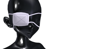 Mmd Eye Patch Download By Danna Mmd Eyepatch Hipster Glasses Old Hipster