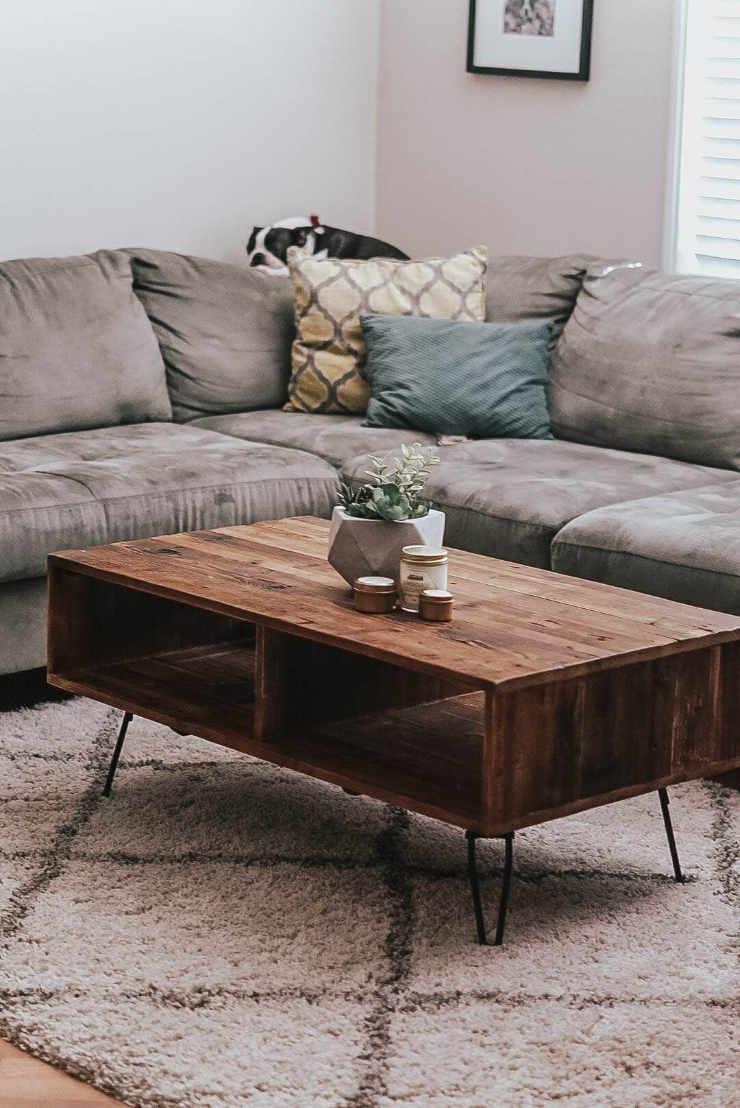 21 Rustic Living Room Furniture Ideas To Warm Up Your Home With