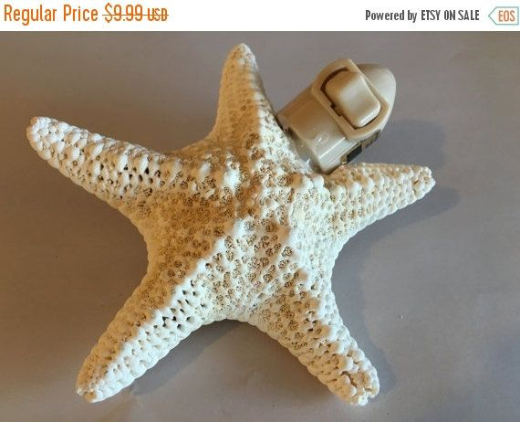Item details  Beautiful nightlight made with white genuine starfish shell. Perfect for any home. Make wonderful gifts or party favors.  Measures about 6-7 uses average night night bulb (1 bulb included)  Provides nice ambiance.  Shipping: We pack and ship your items in secure, sturdy packaging to prevent breakage during transport. All of the items you buy from us are 100% insured and we will be happy to provide a replacement or a refund should an item arrive damaged. Note: Our seashells are…