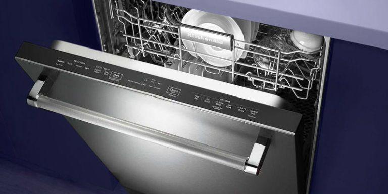 Samsung Stormwash Best Dishwasher Top Rated Dishwashers Top
