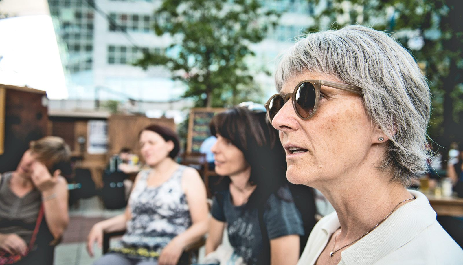 older lesbian and bi women face more chronic health trouble than