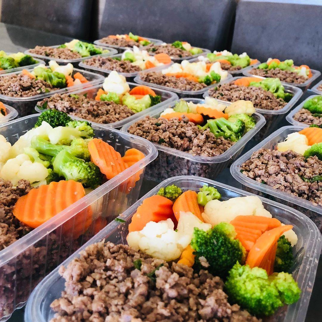 Marmitas fit ! #cuiaba #fitness #comidasaudável #chefdecousine #comidagostosa #comidafitness #matogr...