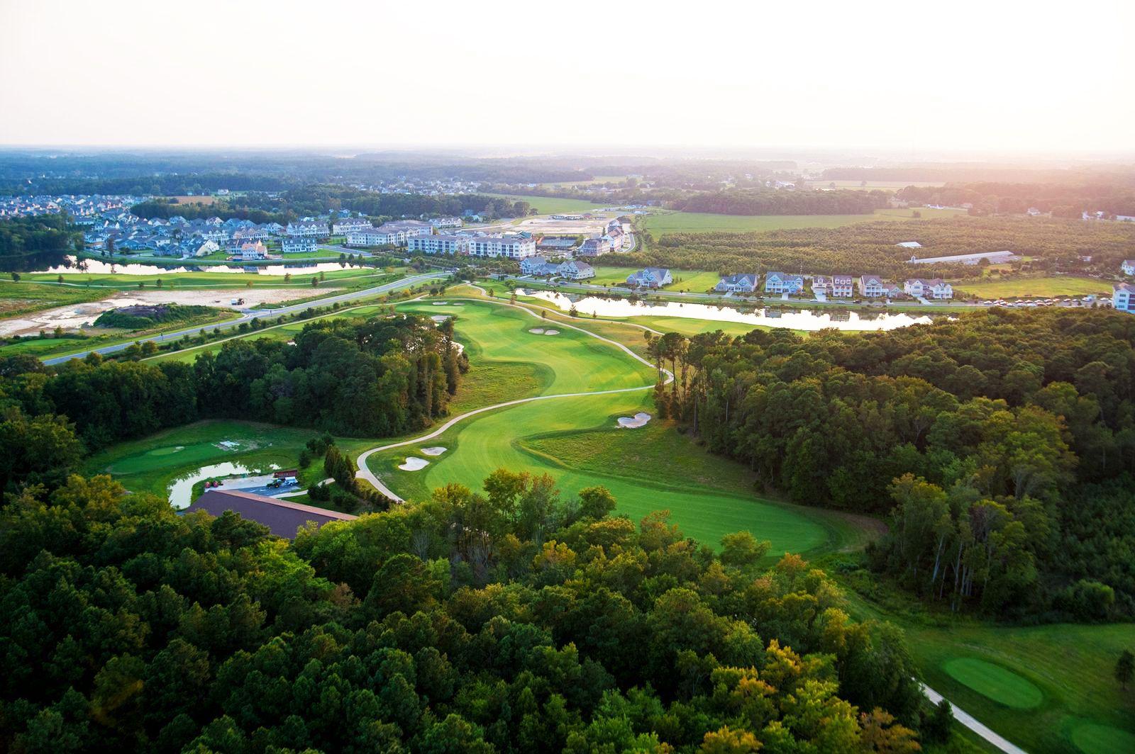 21+ Bayside golf course fenwick ideas
