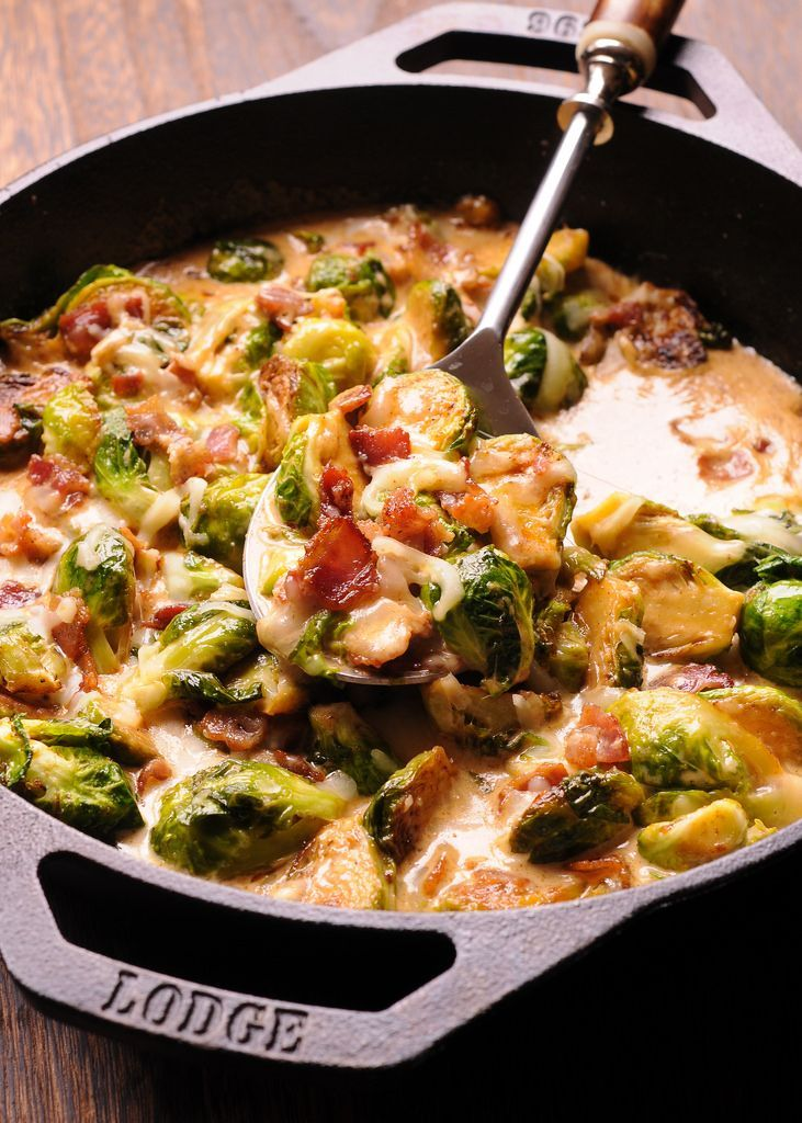 Brussel Sprout Recipes Easy Stove Top