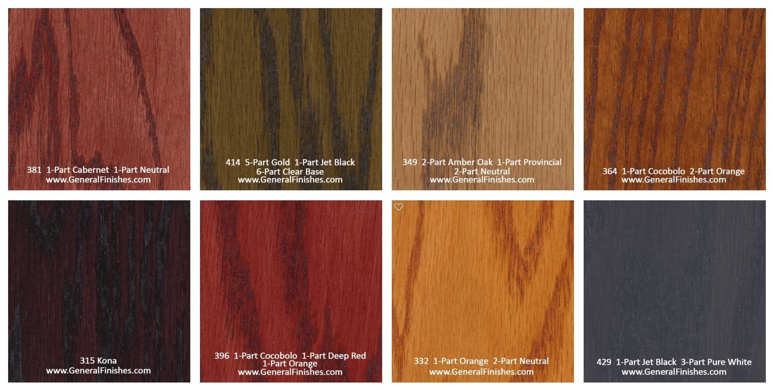 General finishes pro floor stain color swatch chart for general finishes pro floor stain color swatch chart for hardwood flooring nvjuhfo Image collections