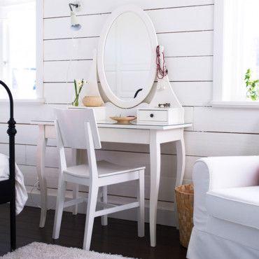 20 coiffeuses pour une vraie chambre de fille bedroom Pinterest