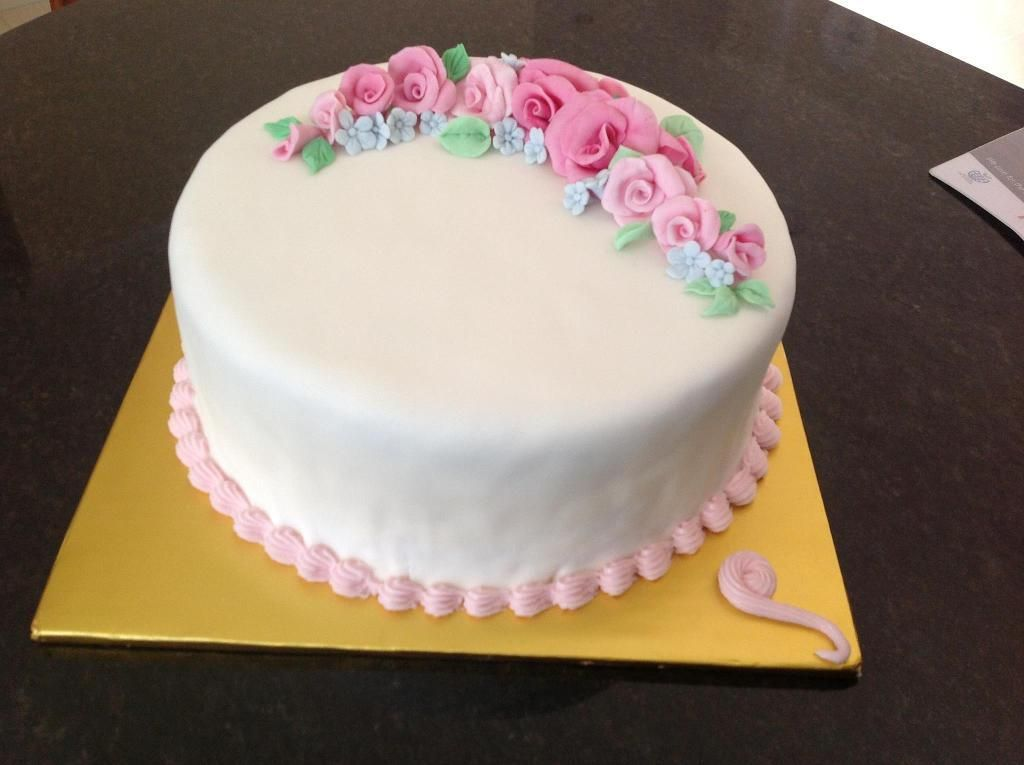 Pictures Of Ideas For Beginning Cake Decorating Google