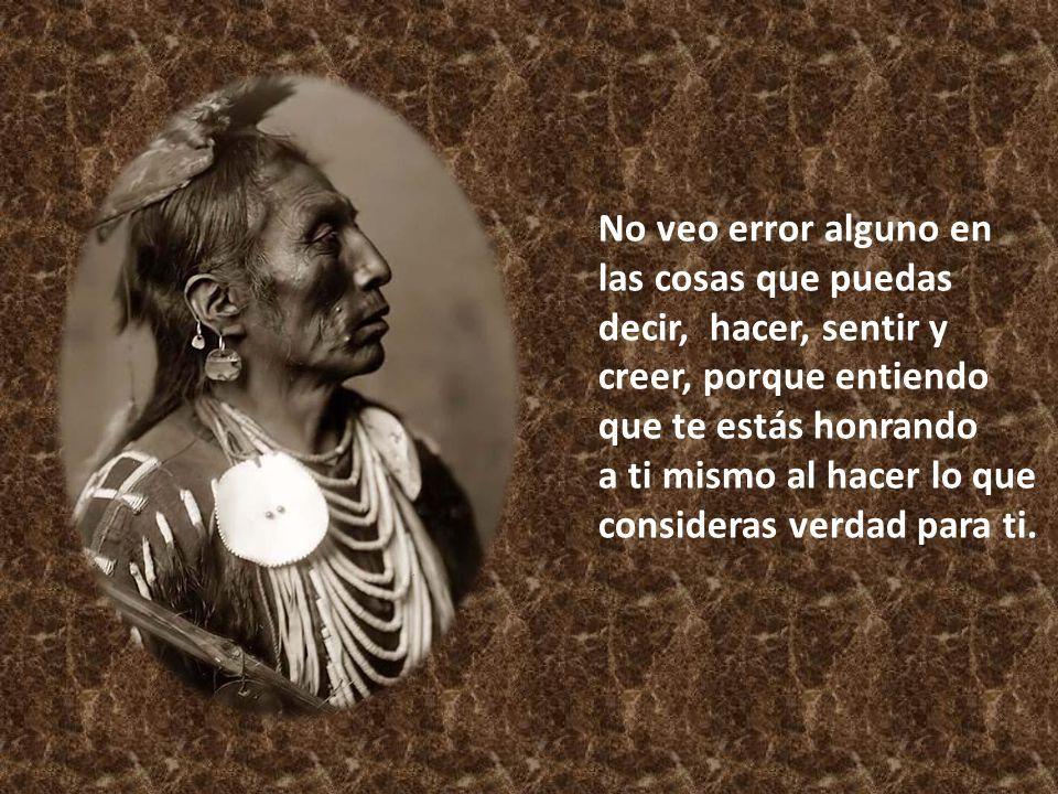 Resultado De Imagen Para Pensamientos De Indios Americanos