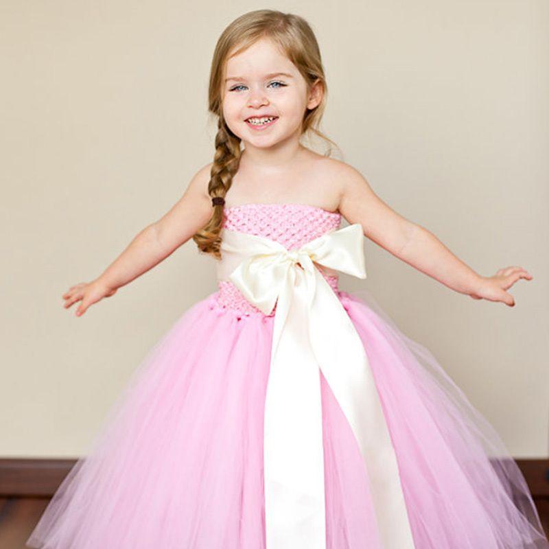 vestidos para niñas de damitas de honor vestidos de dama de honor ...