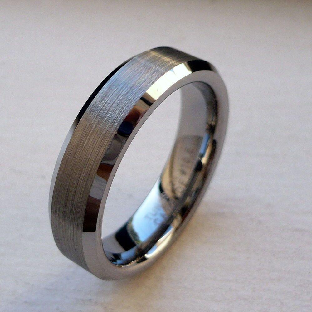 Is Tungsten Carbide Stronger Than Titanium