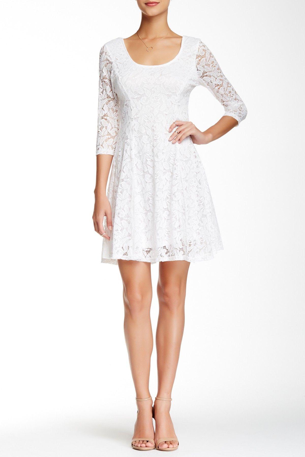 Lace A Line Dress Lace A Line Dress A Line Dress Dresses [ 1800 x 1200 Pixel ]