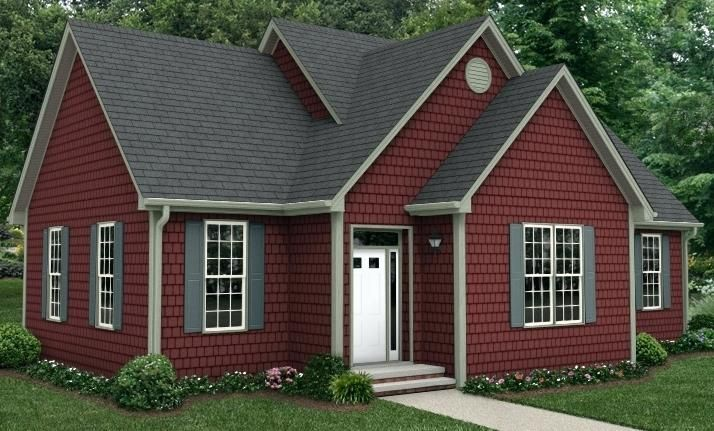 Vinyl Siding Colors On Houses Pictures Colored Windows