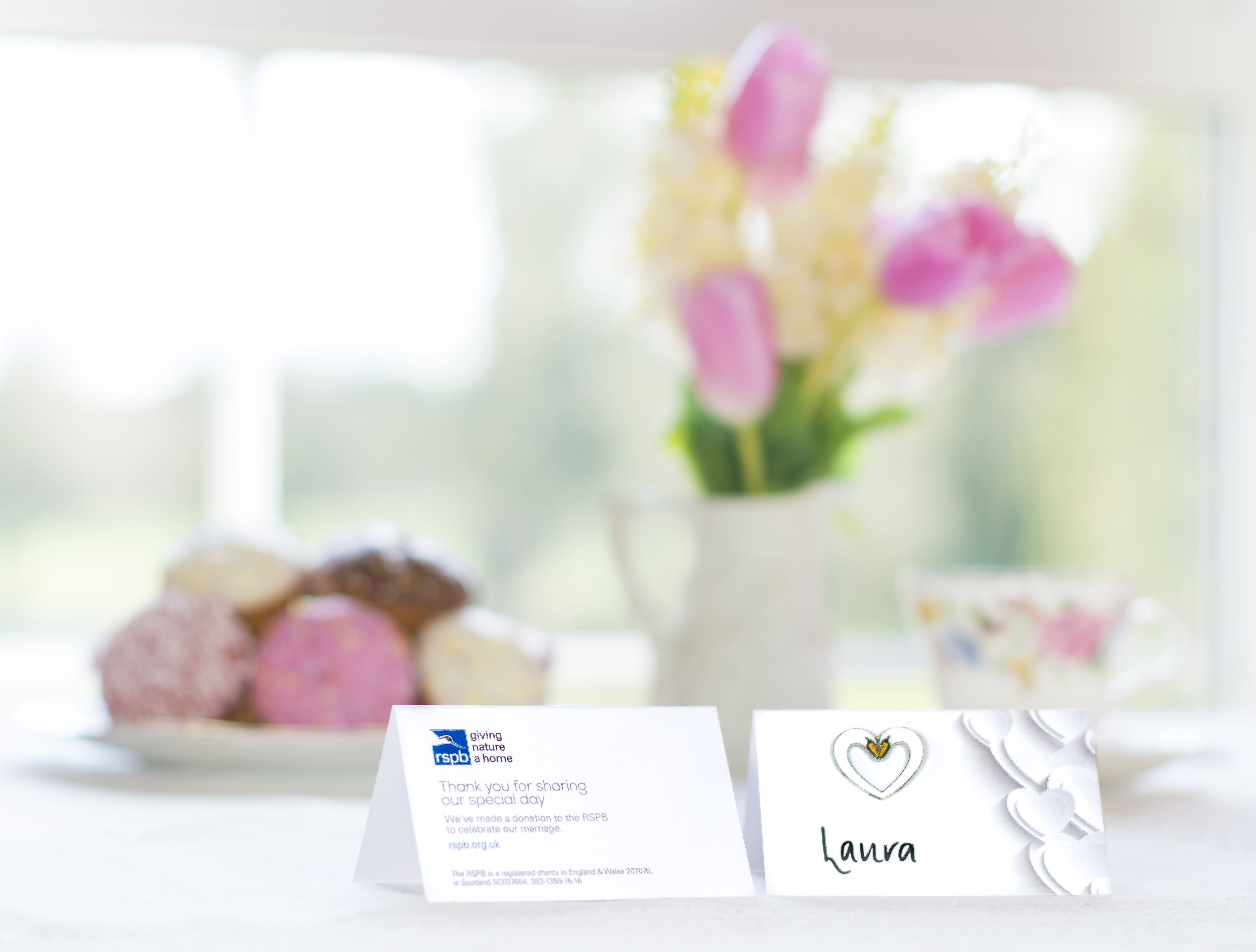 lovely wedding favour idea - RSPB pin badges. | Projects to Try ...