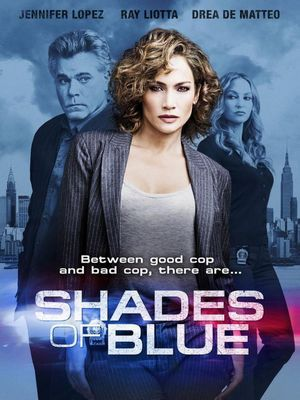 Shades of Blue Archives - Series Empire