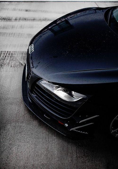 Via Tumblr CARS Pinterest Tumblr - Audi tumblr