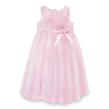 acf9bea02c4 Marmellata Soutache-Over-Lace Dress – Girls 12m-6y found at  JCPenney