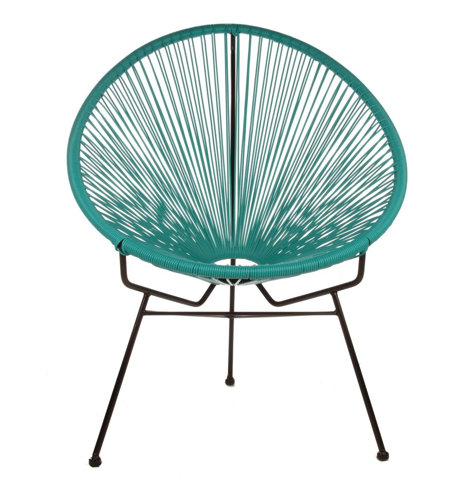 Acapulco chair dimensions - The Matt Blatt Replica Acapulco Lounge Chair Suitable For Outdoor Use Matt Blatt