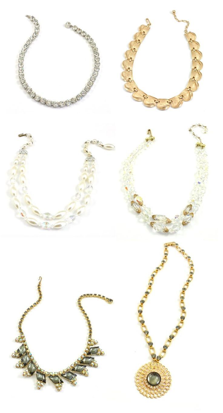 How to vintage for shop costume jewelry 2019