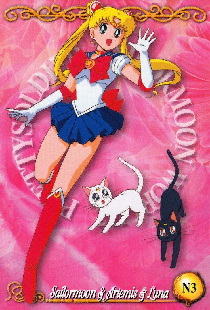 Фотографии Sailor Moon • Crystal • Сейлор Мун • Кристалл ...