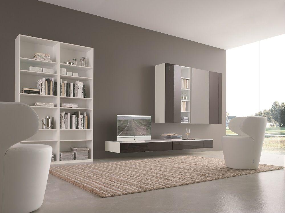Living Soggiorno ~ Cucinesse idea arredamento living soggiorno design