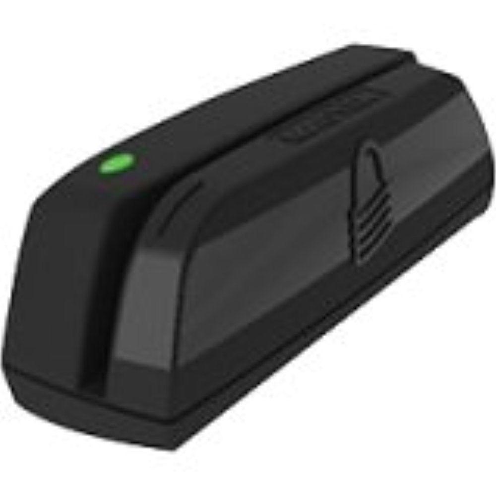 Triple Track Magnetic Stripe Swipe Reader USB Interface
