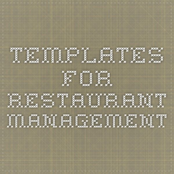 Templates for Restaurant Management FCS Lab Rubric/Rubrics - Restaurant Inventory Spreadsheet Template