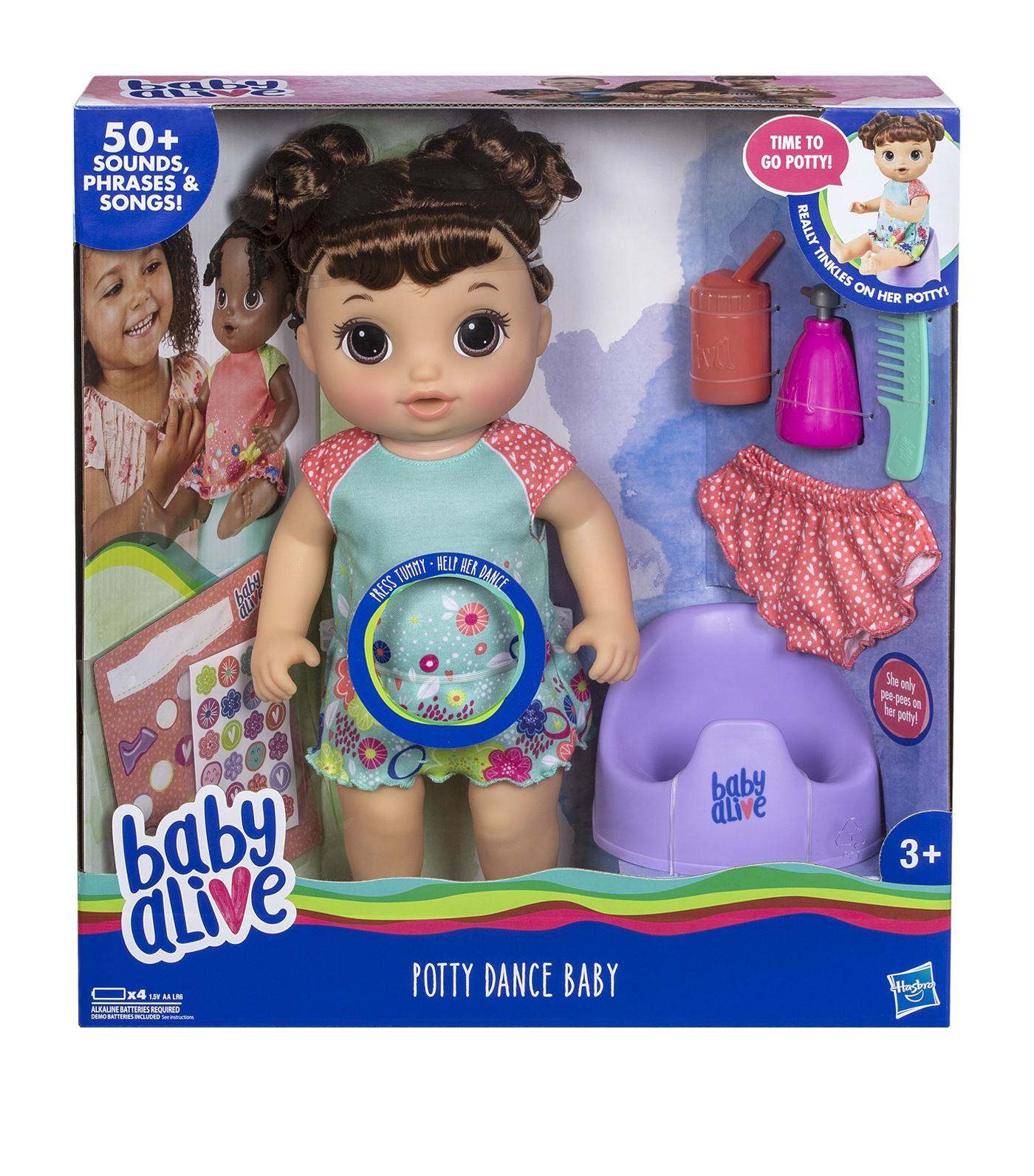 Baby Alive Potty Dance Baby Ad Affiliate Alive Baby Dance Potty Baby Alive Baby Alive Dolls Baby Dolls