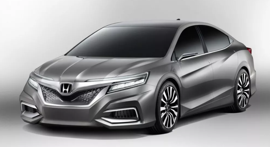 2020 Honda Accord Interior Price Engine Anticipations Are That