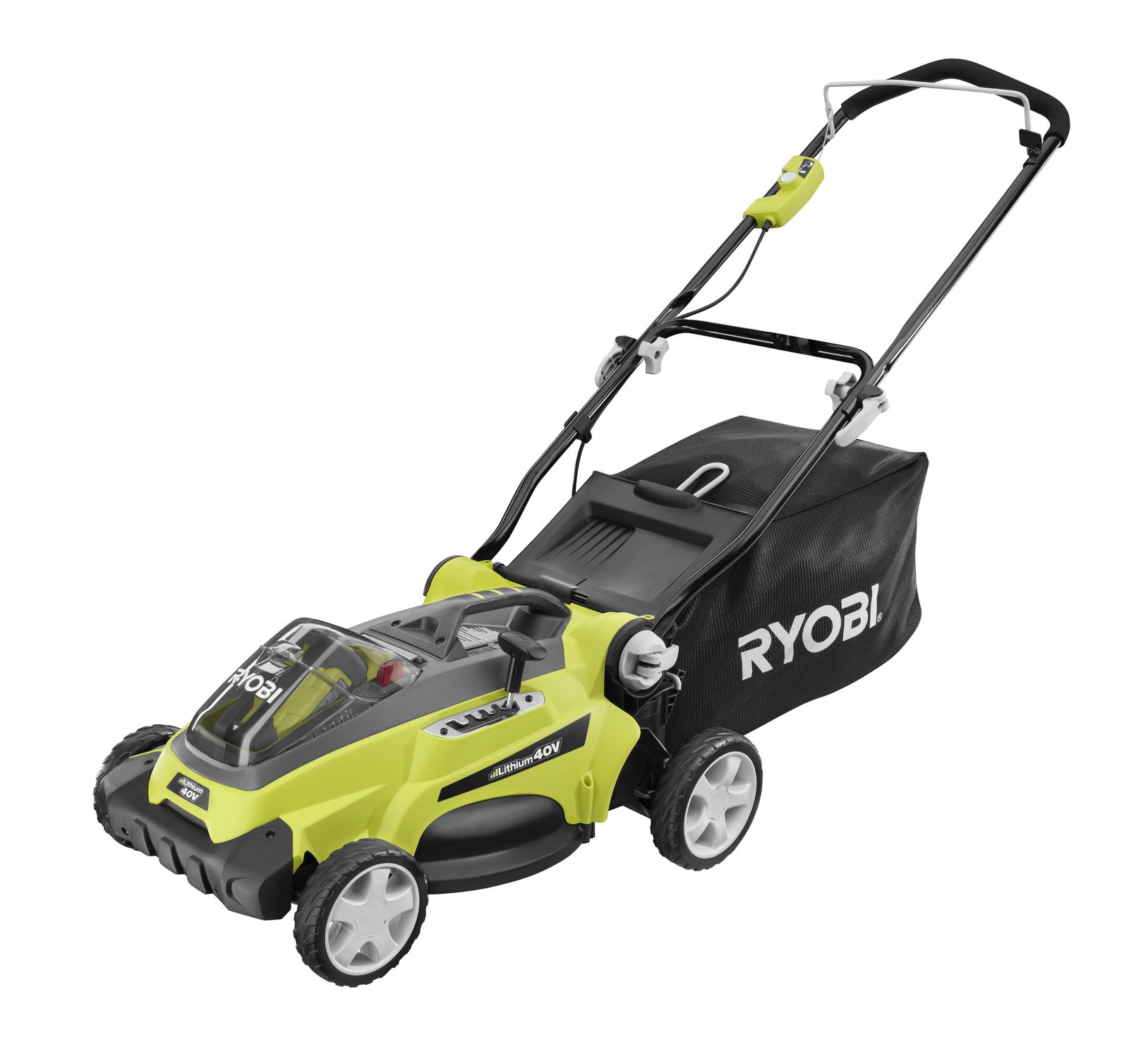 For the landscaping enthusiast dad, go no further than the