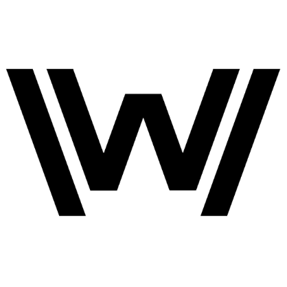 Westworld Logo Westworld Logos Westworld Tv Series
