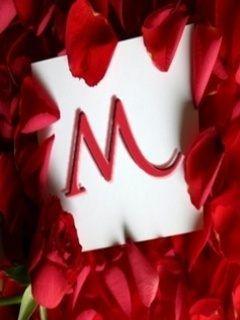 Letter m pinterest - M letter wallpapers mobile ...