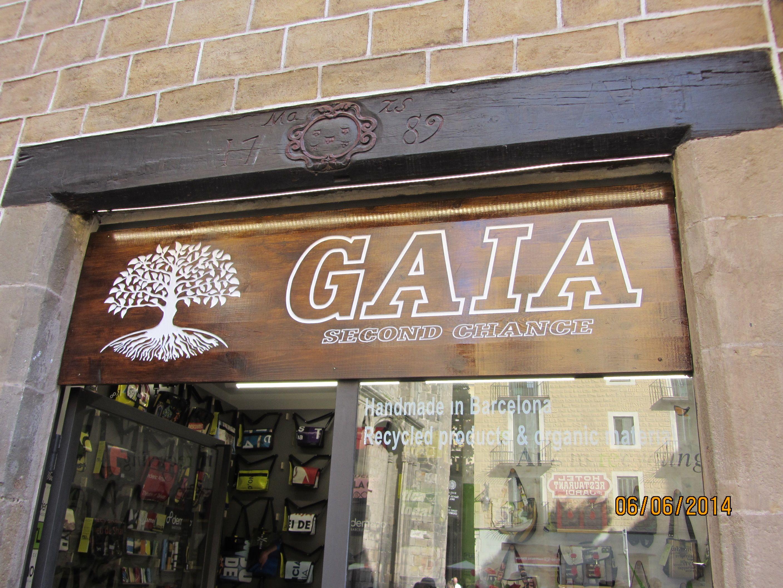 Gaia - Second Chance
