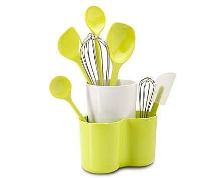 Kitchen Utensil Holder For Better Kitchen Storage