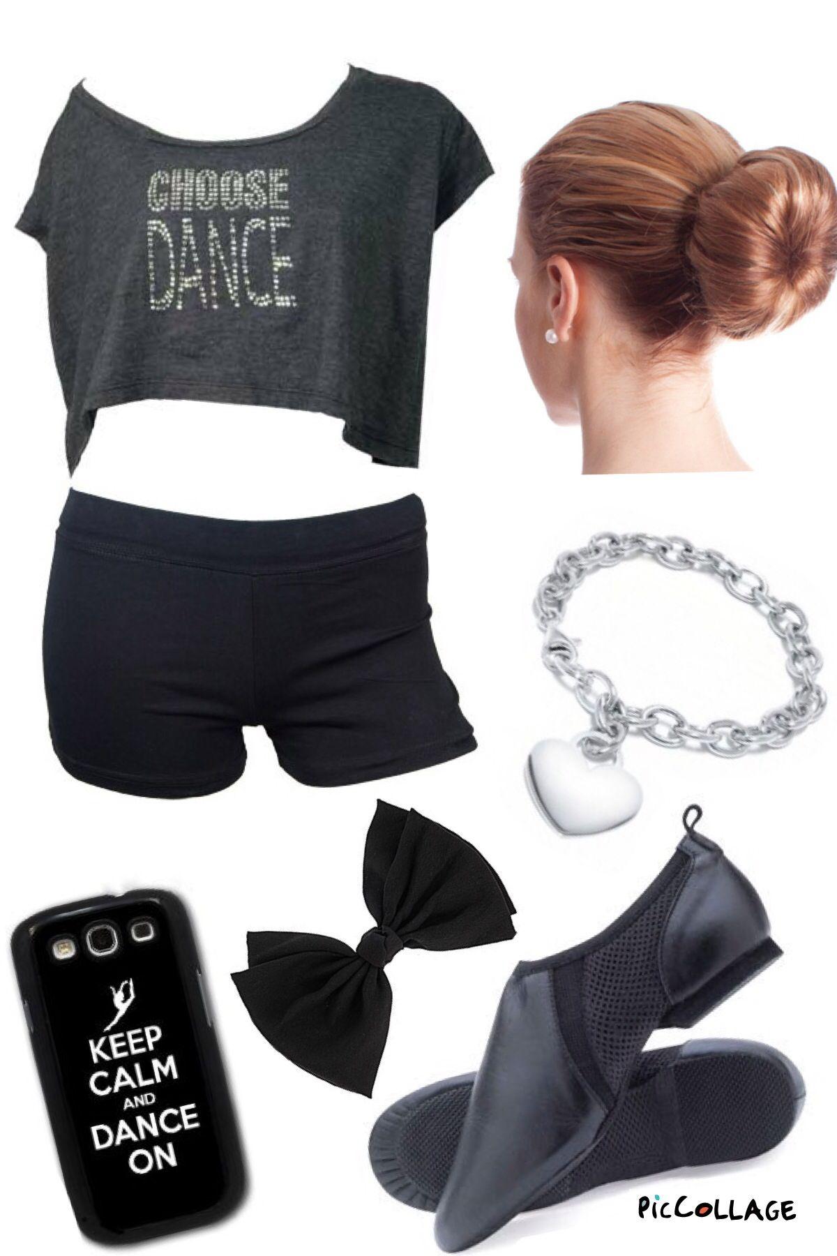 Dance Outfit  )  ae47ed2de33