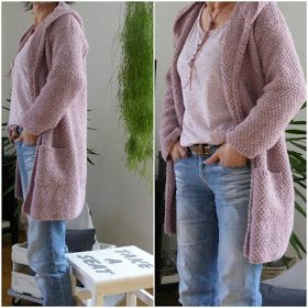 Photo of WOHNSINNIGES: Strickjacke