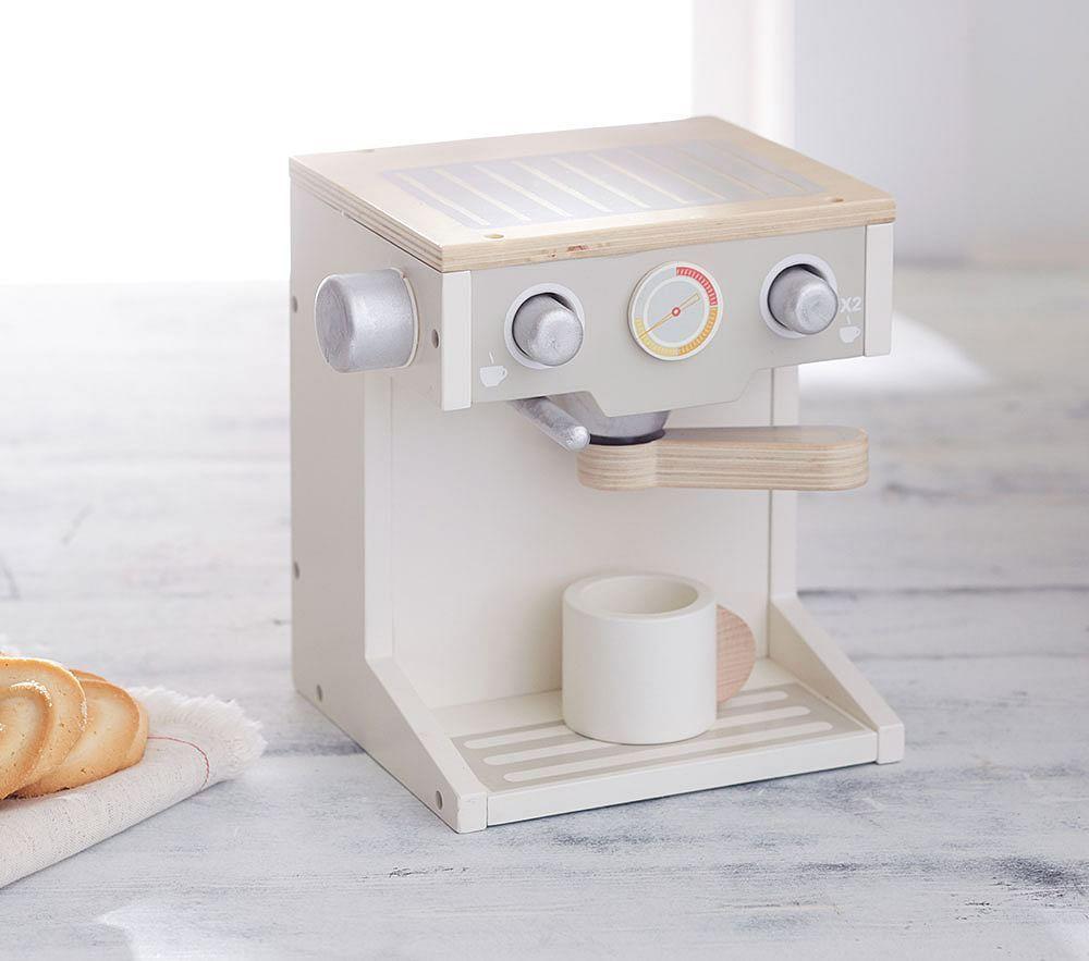 Wooden Espresso Machine Muebles Para Maquetas Muebles