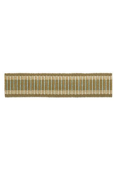 FSchumacher Fabric Trim 63332 Litchfield Braid Mineral